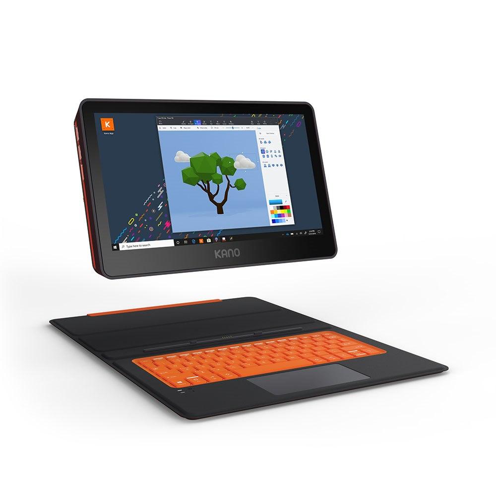 Kano PC - A Windows Computer You Build Yourself
