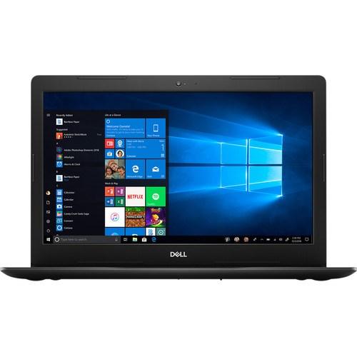 """Dell Inspirion 15, Amd Ryzen 5 2500U, 8GB, 256GB SSD, 15.6"""" FHD, Win 10 Home 64"""