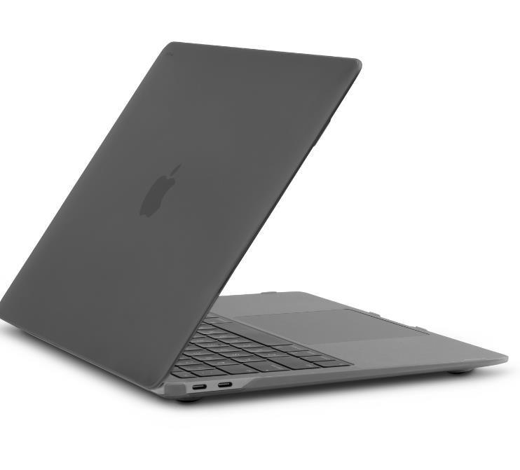 """Moshi iGlaze for MacBook Air 13"""" (Thunderbolt 3/USB-C) (Black)"""