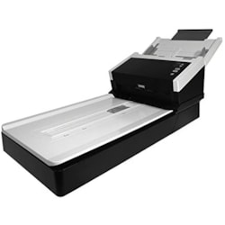 Avision Ad250f Document Scanner (A4, Duplex)