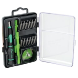 Proskit Pro'sKit 17 In 1 Tool Kit For Apple Products