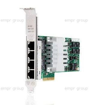 HPE Gigabit Ethernet Card