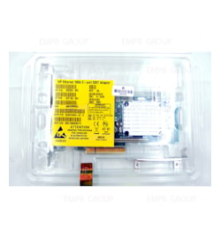 HPE 530T 10Gigabit Ethernet Card for PC