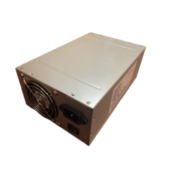 Leader Computer Greatwall 1600W Atx High Power Ultra Durable Gaming/Mining Power Supply (With Connectors For Mining Server)
