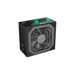 Deepcool DQ850-M V2L Plus Gold Certified 850W Japanese Capacitors