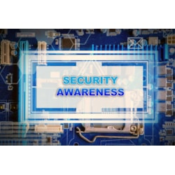 Online Cyber Security User Awareness Training